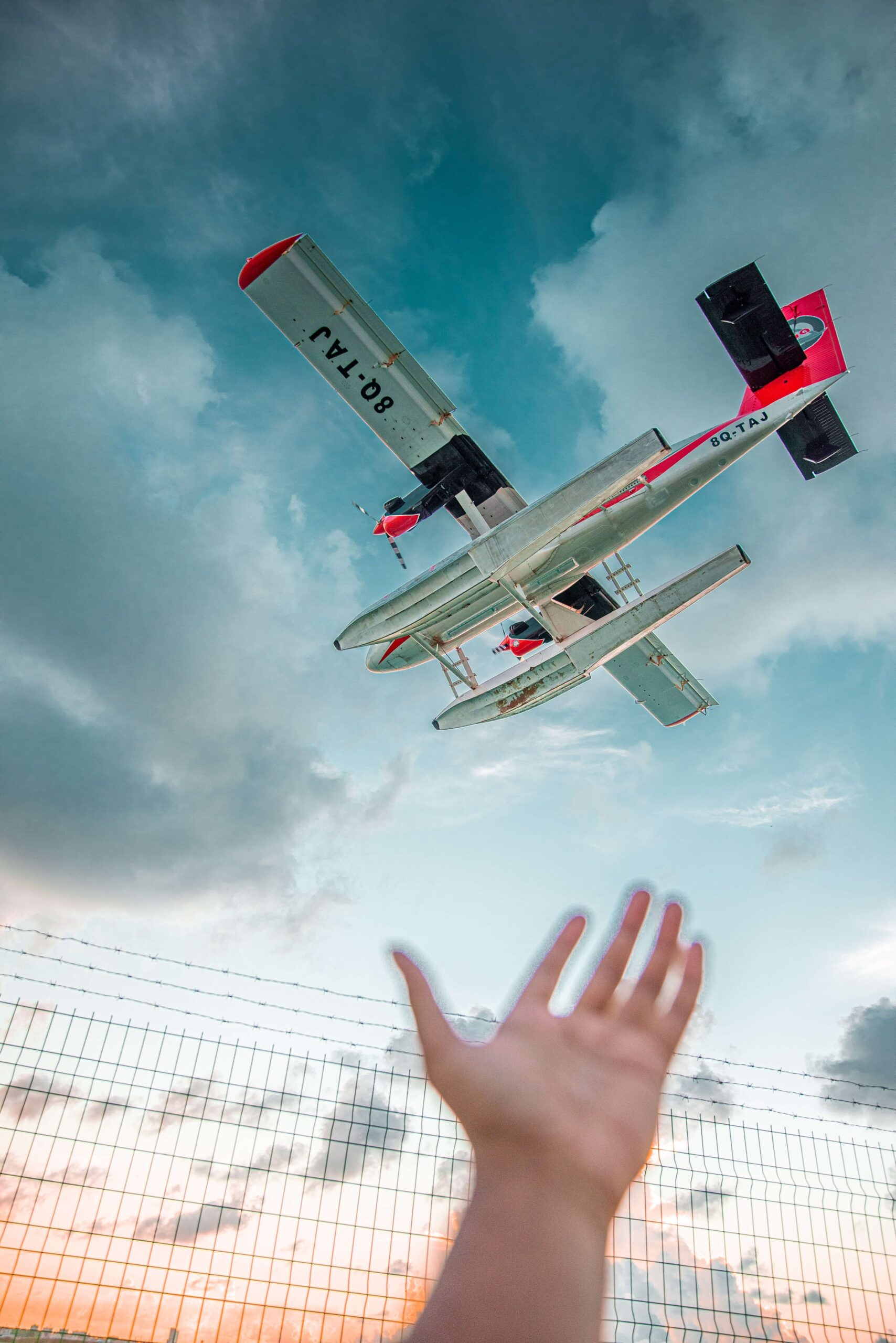 Pilot Drømme