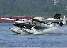 twin otter floats