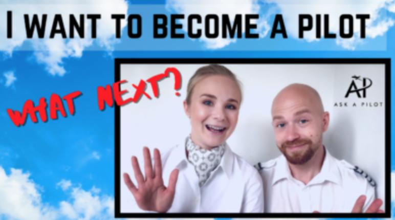 Hvor Svært Er Det At Få Job Som Pilot?