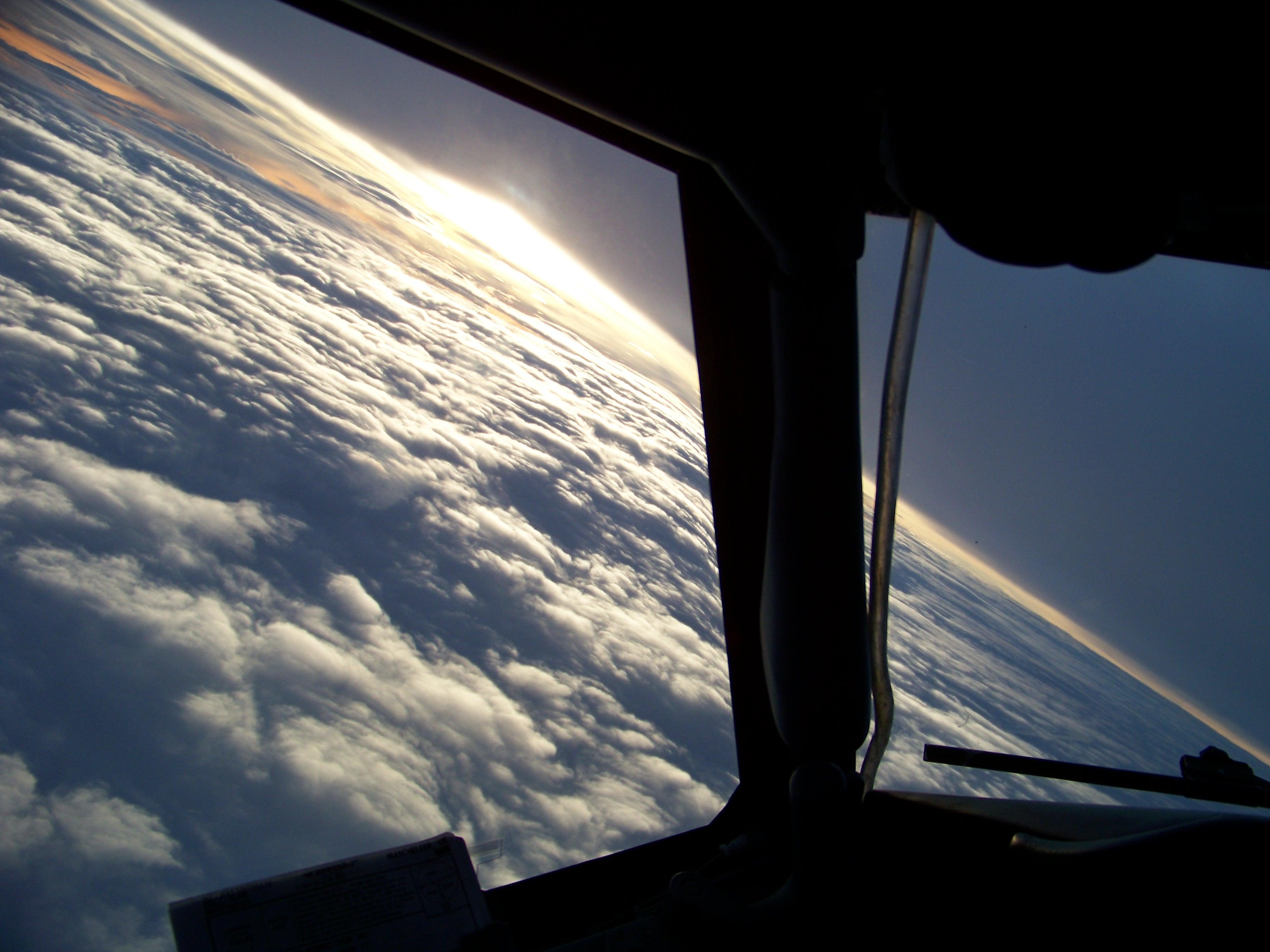 Q: Alder Og Pilot – Hvornår Er Man I Jeres øjne For Gammel Til At Starte På Uddannelsen?