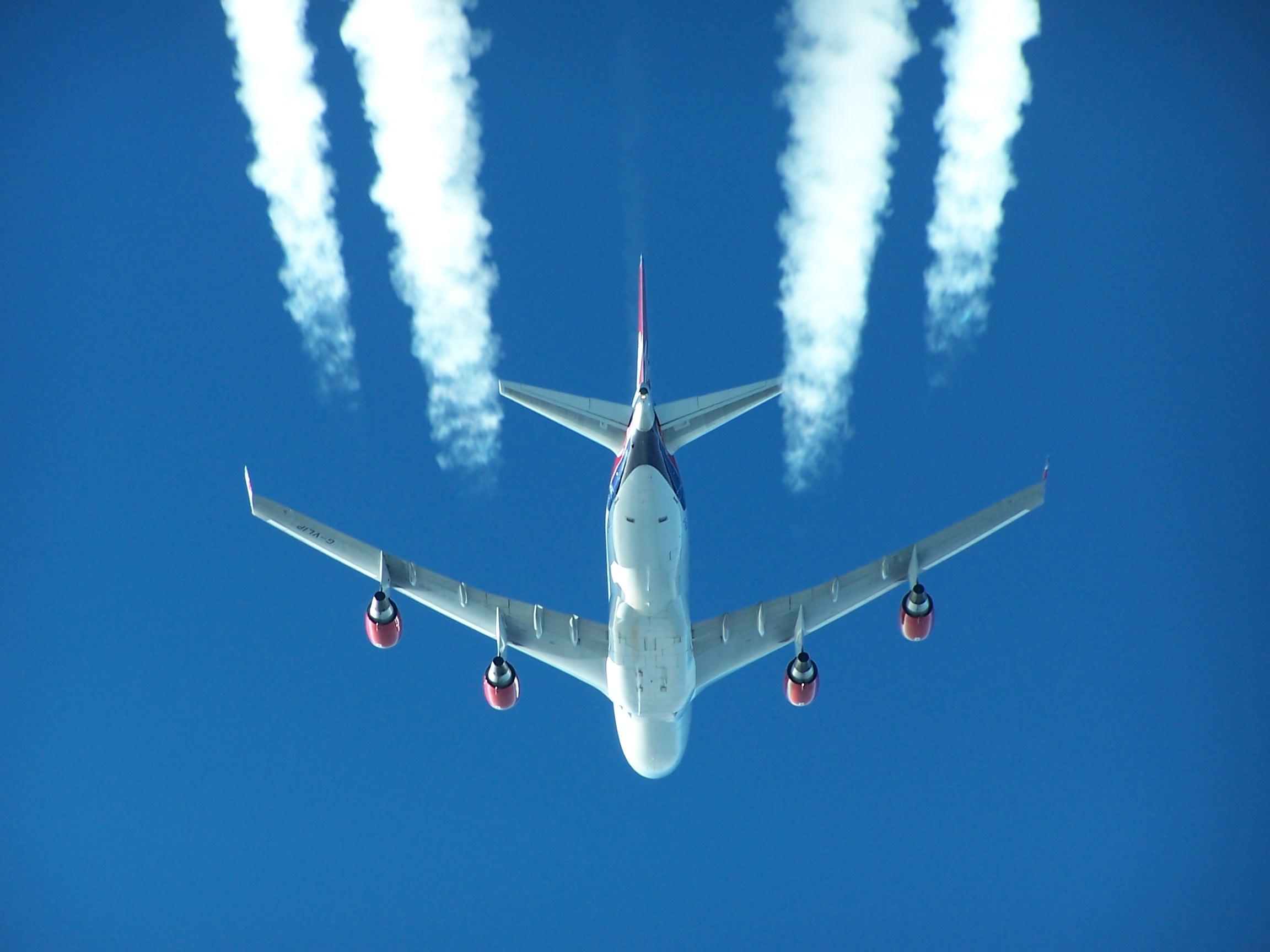 Ukrainsk Luftrum Og MH17
