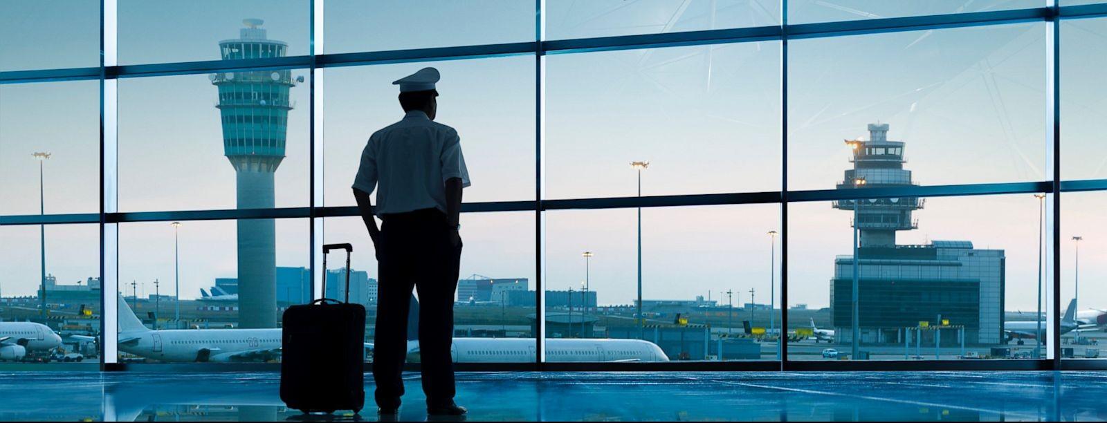Hvad Kræver Det For At Blive Optaget Som Pilot? Er Det Svært? Og Hvordan Er Det Med Job Bagefter?