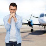 Kære Medier, Stop Nu Jeres Hype Om Fly-passagerernes Såkaldte Nye Fjende Numero Uno -turbulens!
