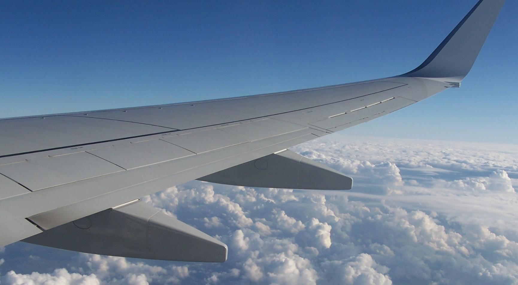 Får De Budgetvenlige Flyselskaber Tildelt De 'værste Luftrum' Til Deres Flyvninger, Mens De Dyre Billetter Får De Luftlag Med Mindst Turbulens?