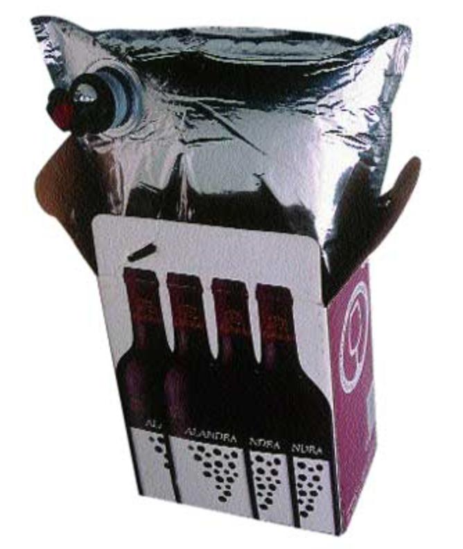 Hvad Sker Der Hvis Man Tager Vin (bag In Box) Med I Bagagen?