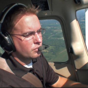 Kan Jeg Godt Blive Pilot, Når Jeg Bruger Briller (-2,2)-(-2,5)?