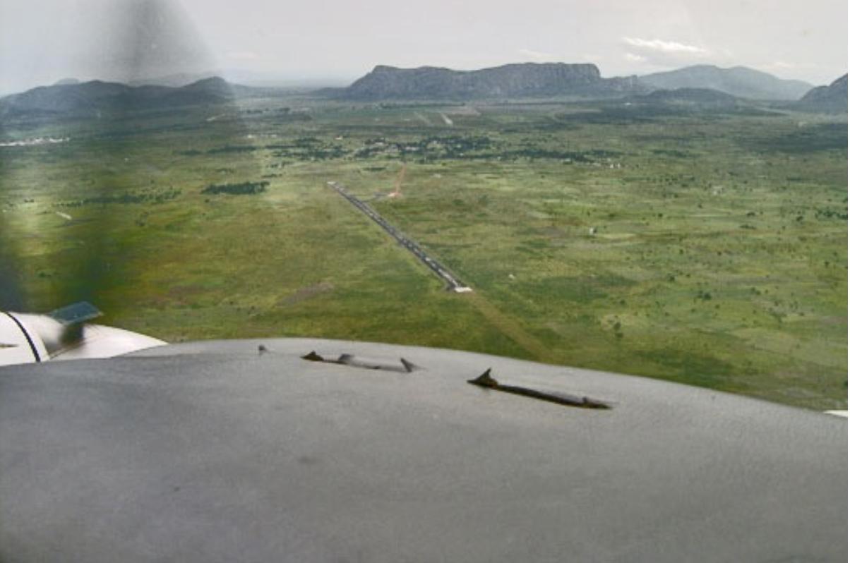Piloten Sagde Samos Var En Kategori C Lufthavn – Hvad Betyder Det? Var Det Farligt?