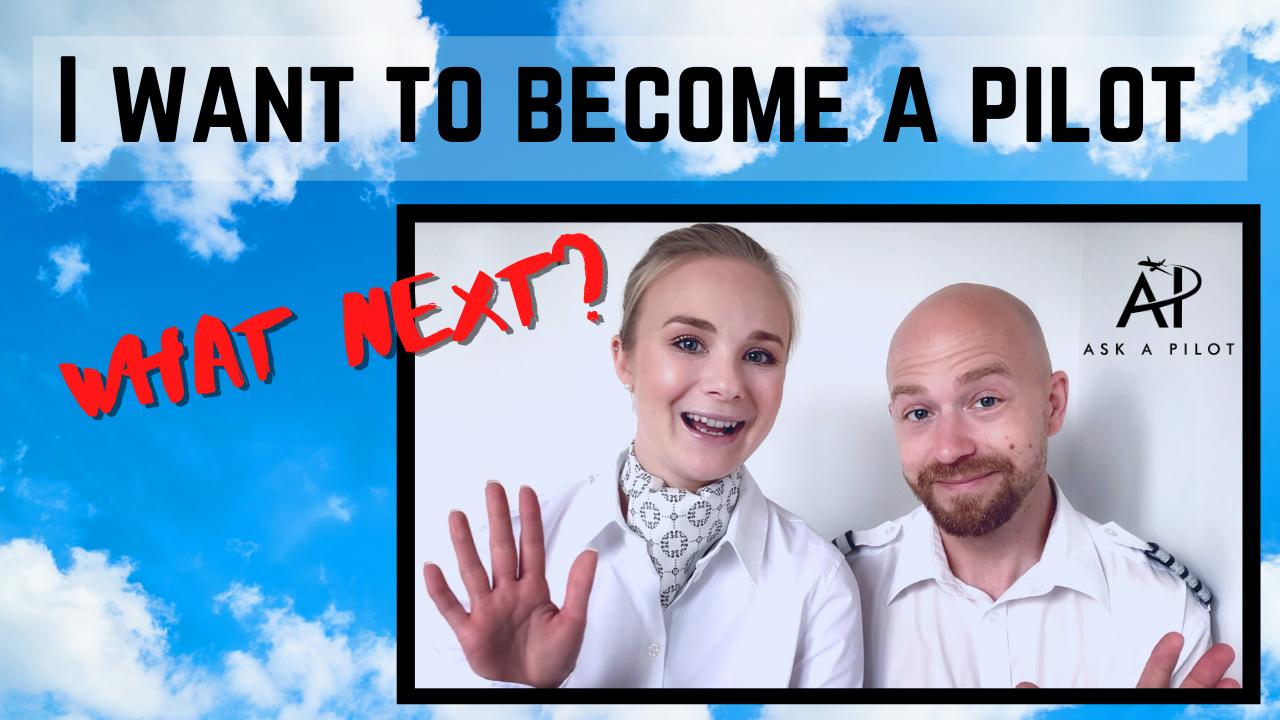 Er Der Job Som Pilot Efter Pilotuddannelsen?