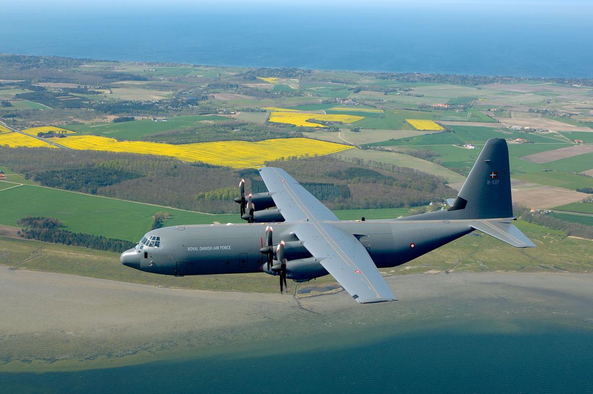 Test Til Pilot I Flyvevåbnet