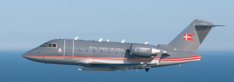 Pilot For Kongehuset? Kan Man Være Militær Pilot Uden At Ende I En Krigszone?