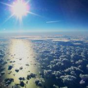 Om Vejret Og Flyvning