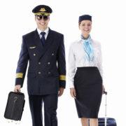 Om Jobbet Som Pilot