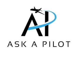 Ask A Pilot Logo