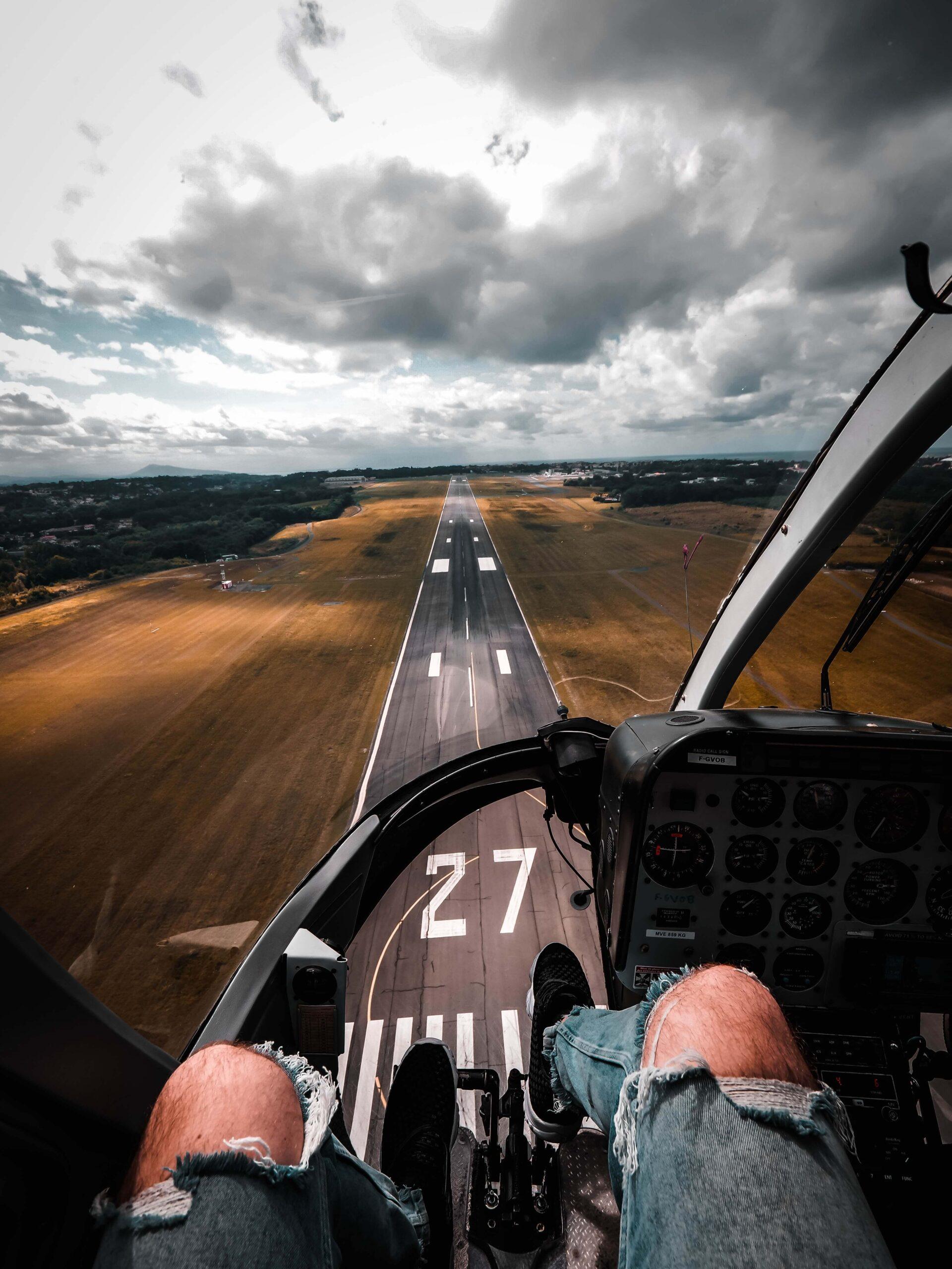Hvad Koster En Helikopter At Holde Flyvende?
