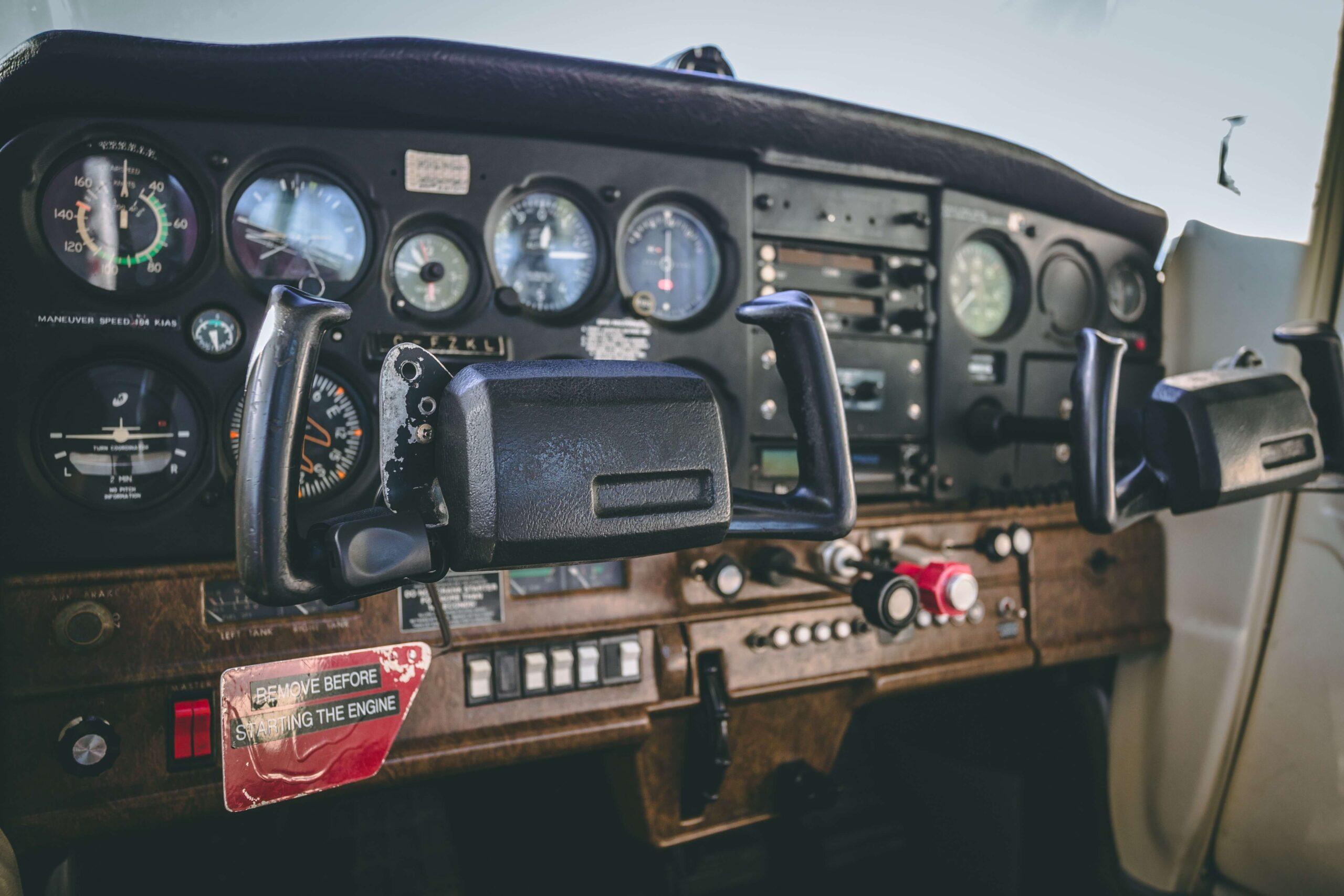Pilot Uddannelse. Er Der Forskel På Flyve Skoler?