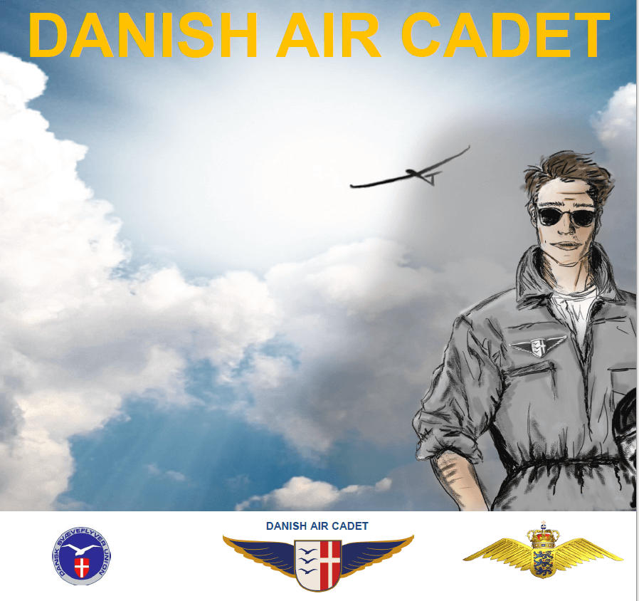 Danish Air Cadet